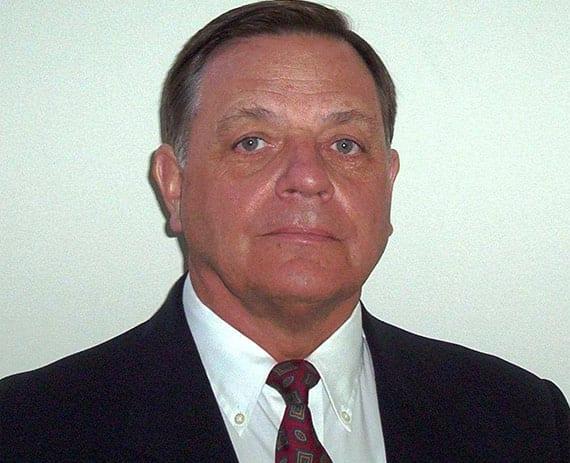 Ron Eklund